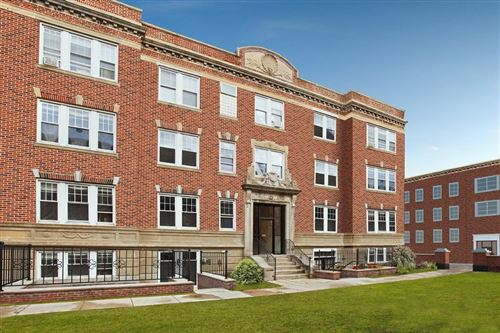 Photo of 3 Greenway Court #1, Brookline, MA 02446 (MLS # 72682480)