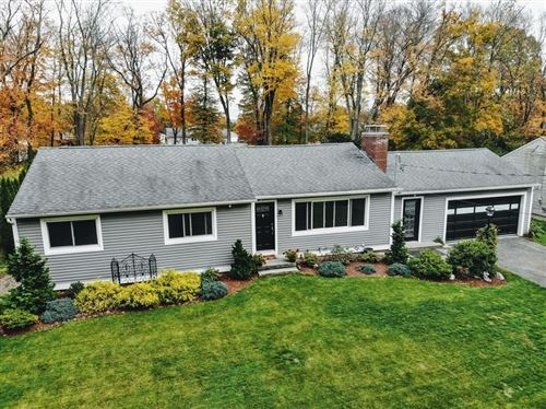 Photo of 36 Old Orchard Rd, West Springfield, MA 01089 (MLS # 72751480)