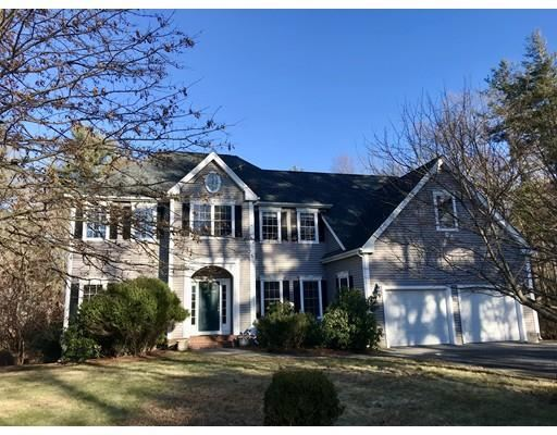 16 STEVEN DR, Sutton, MA 01590 - MLS#: 72558480