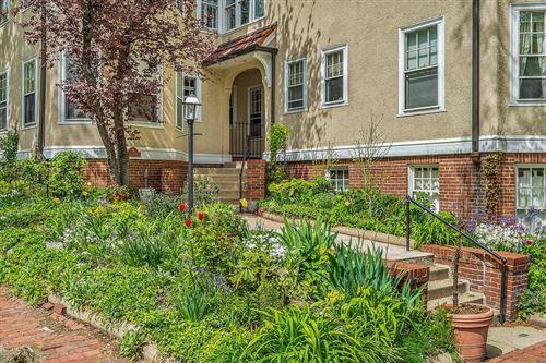 Photo of 7 Linnaean Street #10, Cambridge, MA 02138 (MLS # 72829481)