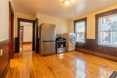 Photo of 487 Andover St, Lawrence, MA 01843 (MLS # 72896481)