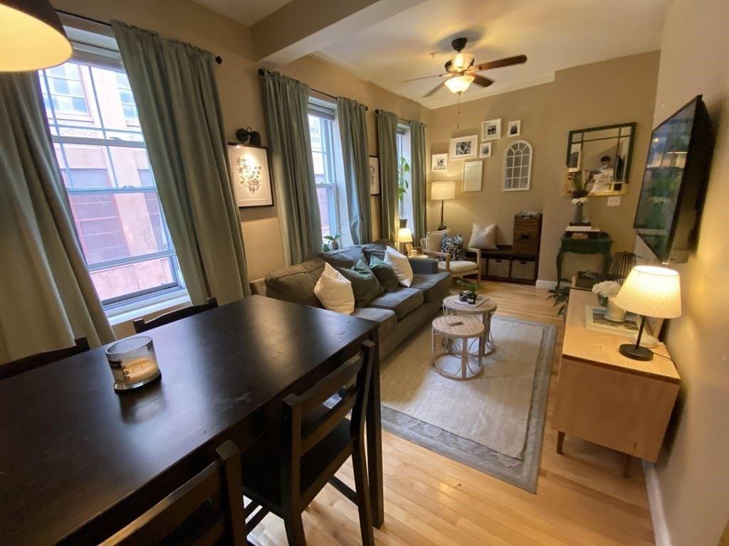 Photo of 162 Prince Street #1, Boston, MA 02113 (MLS # 72828481)