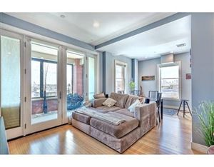 Photo of 152 Old Colony Ave #23, Boston, MA 02127 (MLS # 72536482)