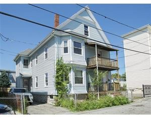 Photo of 30-32 Robinson Ct, Lawrence, MA 01841 (MLS # 72551482)