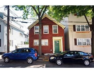 Photo of 10 8Th St, Cambridge, MA 02141 (MLS # 72553482)