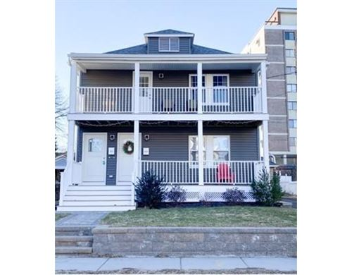 Photo of 33 Maple St #33, Watertown, MA 02472 (MLS # 72606482)