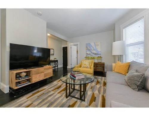 Photo of 4 Kevin Rd #1, Boston, MA 02125 (MLS # 72610482)