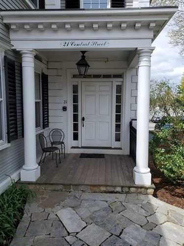 Tiny photo for 21-23 Central St #28, Andover, MA 01810 (MLS # 72760482)