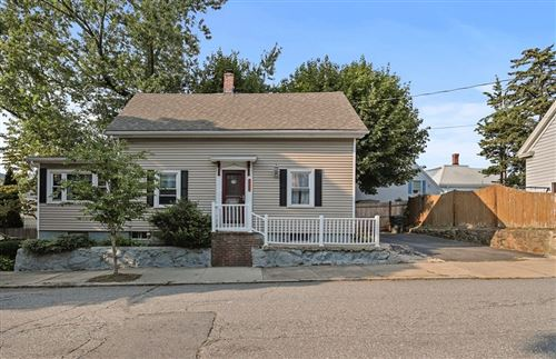 Photo of 9 Myrtle St, Beverly, MA 01915 (MLS # 72897482)