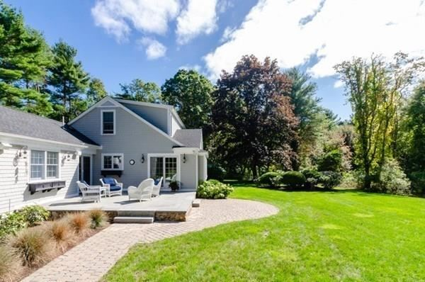 Photo of 18 Register Rd, Marion, MA 02738 (MLS # 72614482)