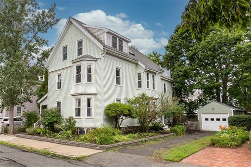 Photo of 34 Central Street, Beverly, MA 01915 (MLS # 72698483)