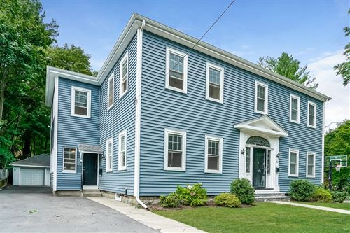 Photo of 385 Main St #385, Medfield, MA 02052 (MLS # 72724483)