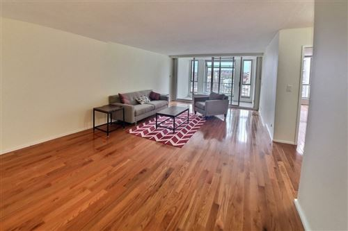 Photo of 33 Pond Ave #808, Brookline, MA 02445 (MLS # 72733483)