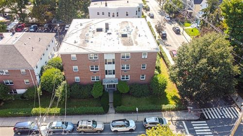Photo of 30 Chester St #9, Somerville, MA 02144 (MLS # 72896483)