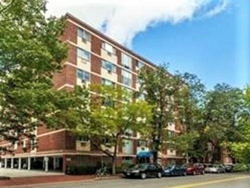 Photo of 287 Harvard St #54, Cambridge, MA 02139 (MLS # 72728484)