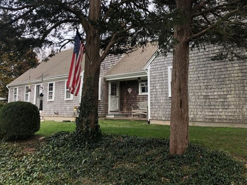 Photo of 375 Mary Chase Rd, Eastham, MA 02642 (MLS # 72811484)