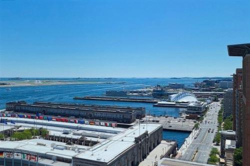 Photo of 133 Seaport Boulevard #2108, Boston, MA 02210 (MLS # 72826484)