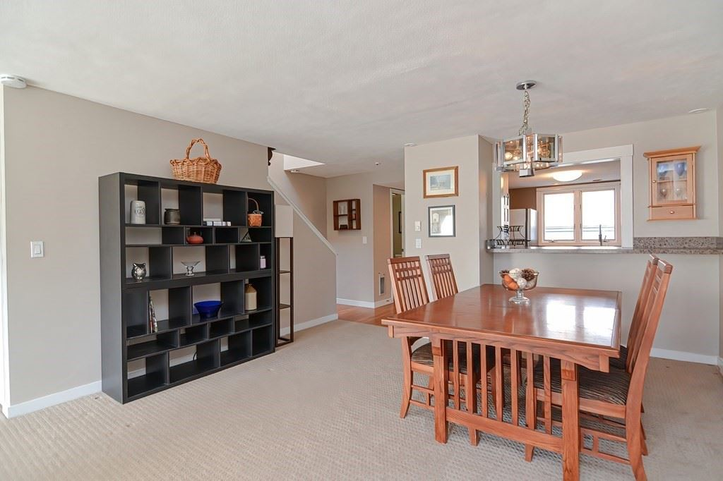 Photo of 32 Mill Pond #32, North Andover, MA 01845 (MLS # 72773484)