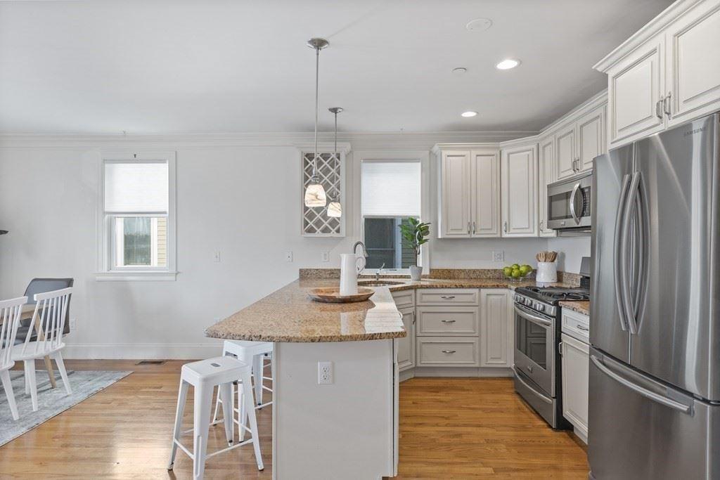 539 Sumner Street #A, Boston, MA 02128 - MLS#: 72799484