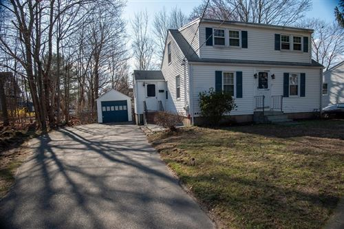 Photo of 17 Washington Ave, Brockton, MA 02302 (MLS # 72812485)