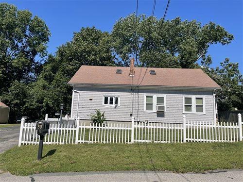 Photo of 50 Lyng St., Dartmouth, MA 02747 (MLS # 72892485)