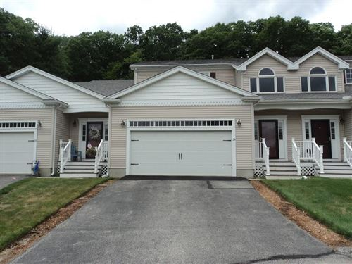 Photo of 35 Spruce St #35, Northbridge, MA 01534 (MLS # 72691486)