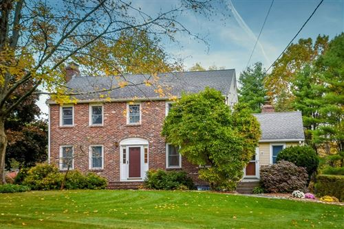 Photo of 19 Dopping Brook Road, Sherborn, MA 01770 (MLS # 72749486)