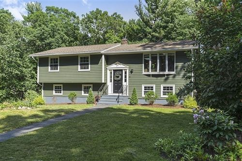 Photo of 19 Sonora Drive, Chelmsford, MA 01824 (MLS # 72847486)
