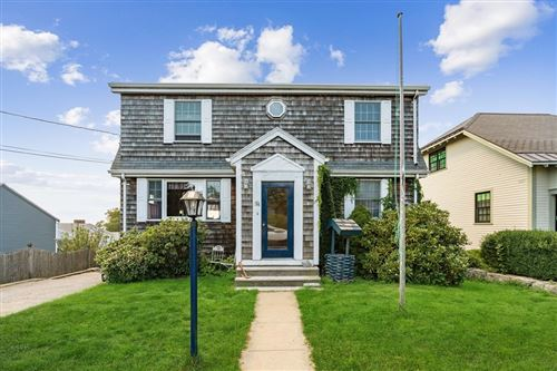 Photo of 14 Bay View Ave, Nahant, MA 01908 (MLS # 72892486)