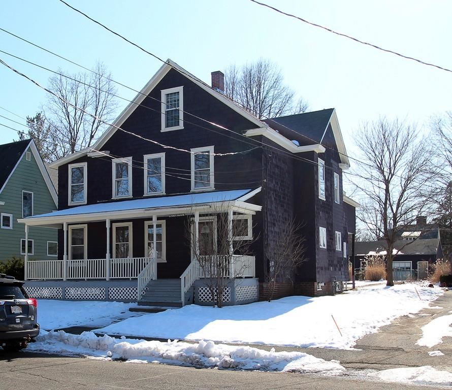 42 Linden Ave, Greenfield, MA 01301 - MLS#: 72622486