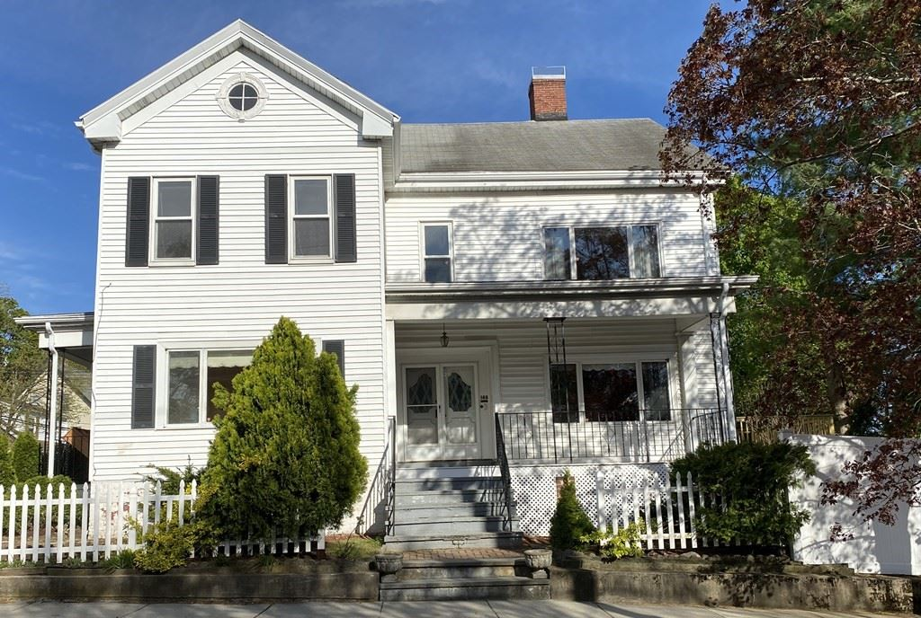 148 Irving St, Watertown, MA 02472 - #: 72826486