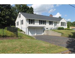 Photo of 15 Beacon Hill Road, West Springfield, MA 01089 (MLS # 72560487)