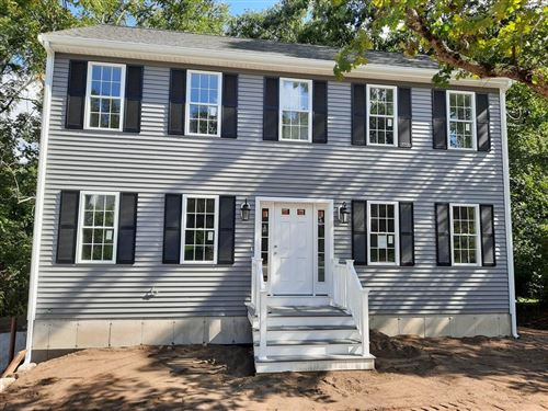 Photo of 123 Forest Street, Weymouth, MA 02190 (MLS # 72731487)