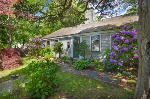 Photo of 162 Route 6A, Yarmouth, MA 02675 (MLS # 72757488)