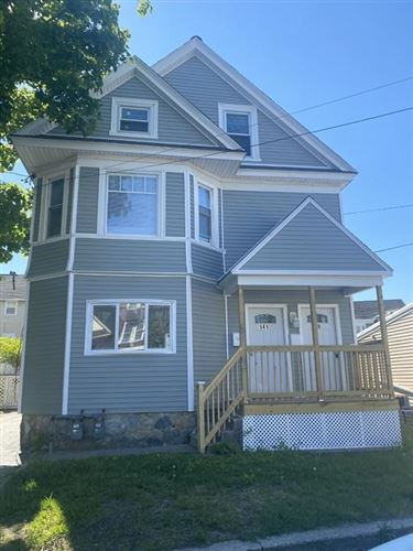 Photo of 139-141 Lowell Street, Methuen, MA 01844 (MLS # 72662489)