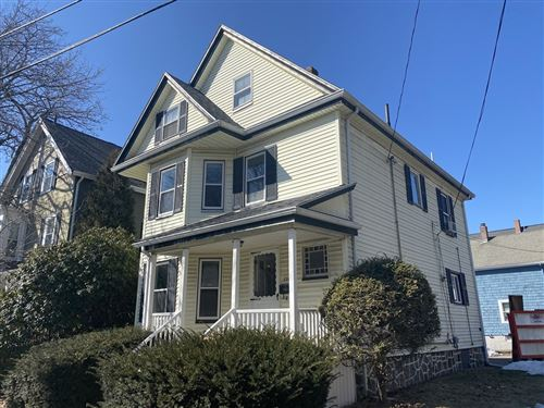 Photo of 114 Cleveland St, Melrose, MA 02176 (MLS # 72793489)
