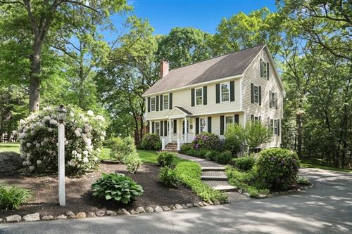 Photo of 16 Countryside Way, Andover, MA 01810 (MLS # 72842489)