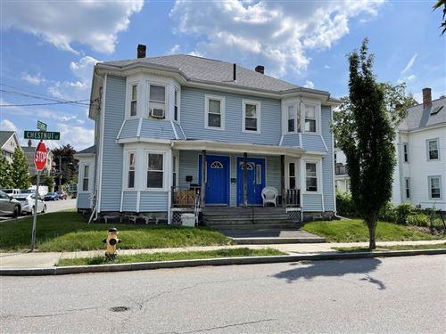 Photo of 193-195 Chestnut St, Waltham, MA 02451 (MLS # 72848489)