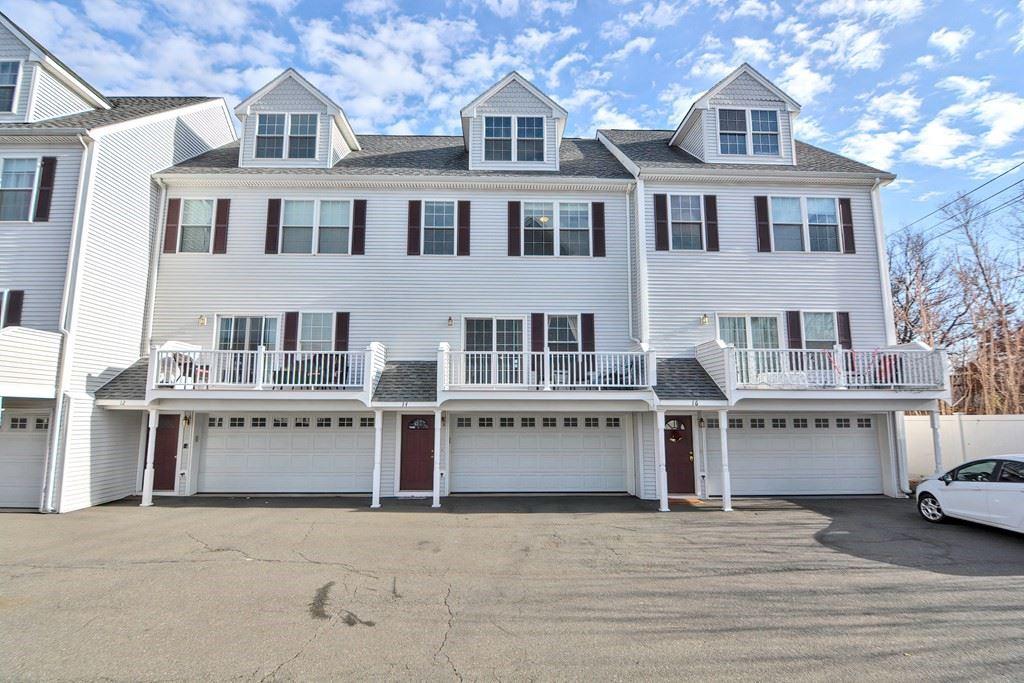 Photo of 14 Amaranth Place #14, Medford, MA 02155 (MLS # 72768489)