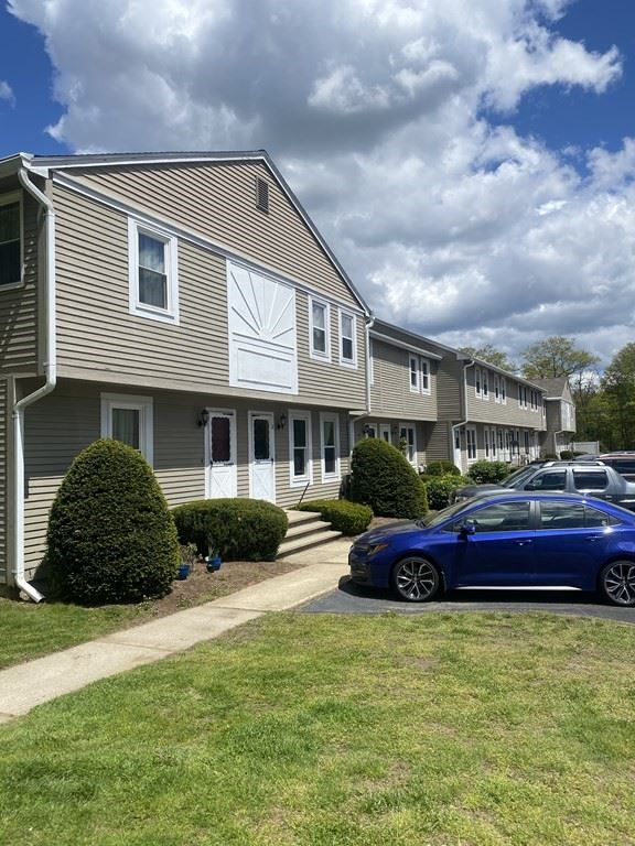 1430 Russell Rd #11, Westfield, MA 01085 - #: 72850489