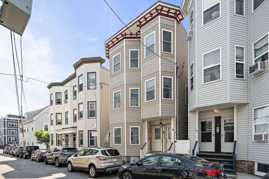 7 Peters St #1, Boston, MA 02127 - MLS#: 72853489