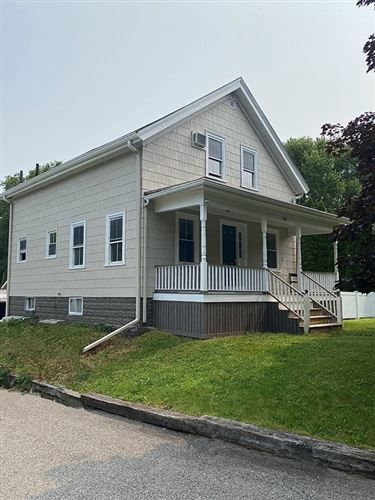 Photo of 494 Tremont St, Dighton, MA 02764 (MLS # 72869490)