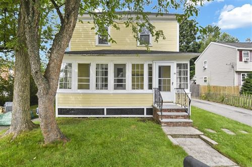 Photo of 36 Shirley Ave, Lowell, MA 01854 (MLS # 72873490)