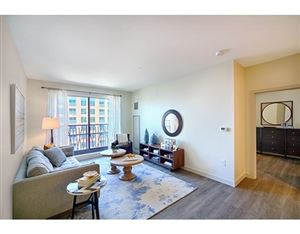 Photo of 1 Canal St. #917, Boston, MA 02114 (MLS # 72434491)