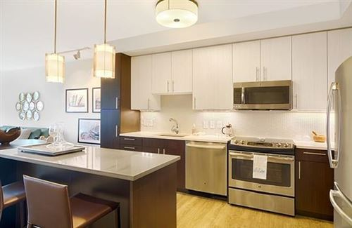 Photo of 1 Canal St. #1016, Boston, MA 02114 (MLS # 72620491)