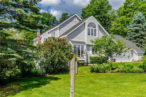 Photo of 2 Arthur Pease Rd Ext, Middlefield, MA 01243 (MLS # 72681491)