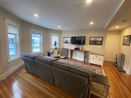 Photo of 102 Morrison Ave #3, Somerville, MA 02144 (MLS # 72785491)
