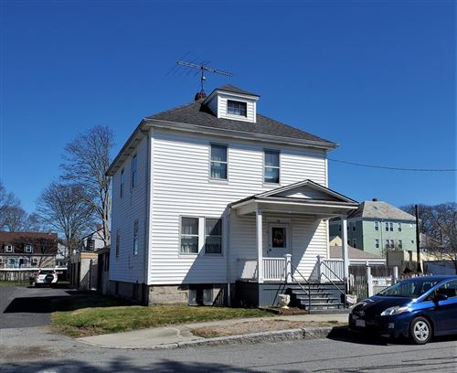Photo of 18 Florence Street, New Bedford, MA 02740 (MLS # 72809491)