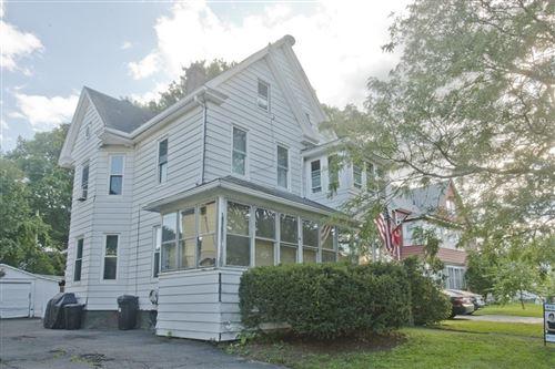 Photo of 56 Laurel St, Holyoke, MA 01040 (MLS # 72894491)