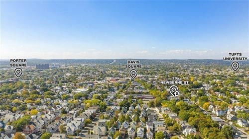 Photo of 28 Newberne Street #5, Somerville, MA 02144 (MLS # 72907491)